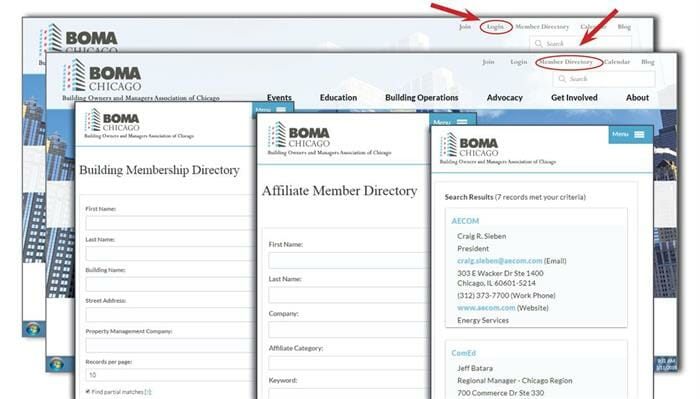 member-directory-pages-layout