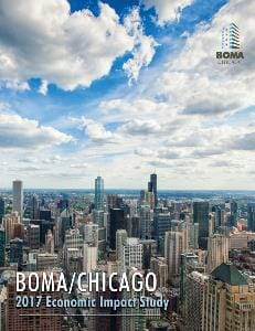 BOMA/Chicago 2017 Economic Impact Study