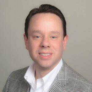 Mike Giese, RPA, BOMI-HP