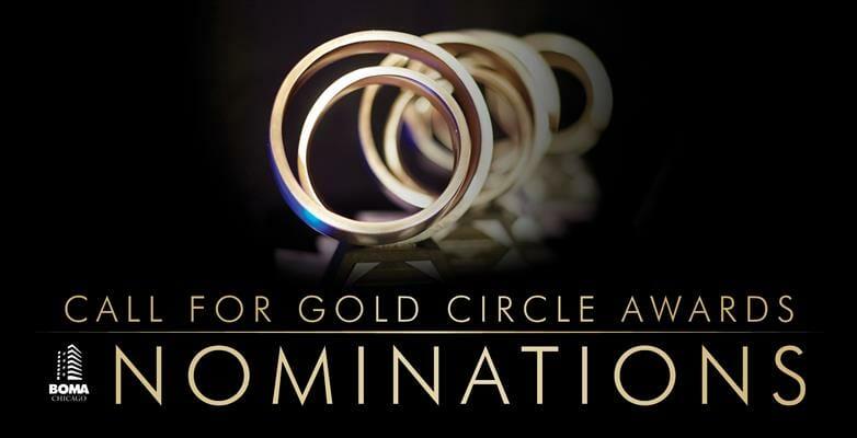 Gold Circle Nomination Process