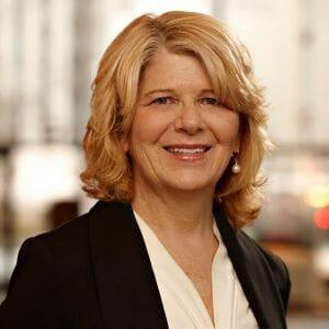 Susan Hammer, RPA, BOMI-HP