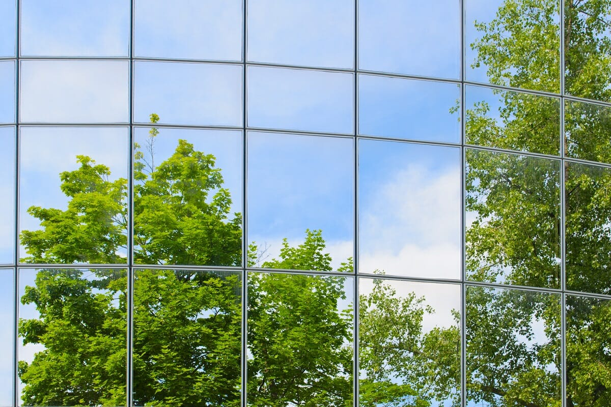 Sustainable Tenant Drives Webpage Header