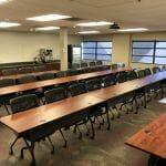 Board Room Classroom Setting