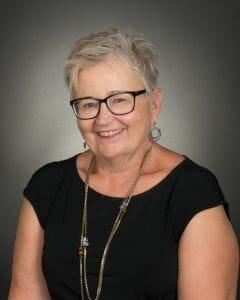 Linda Haskell