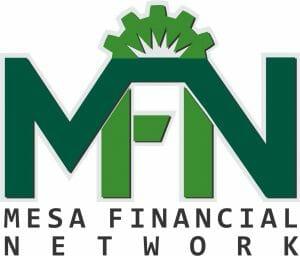 Mesa Financial Network