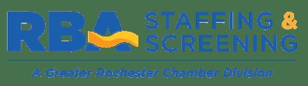 RBA Staffing & Screening