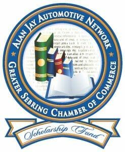 Scholarship Fund Logo