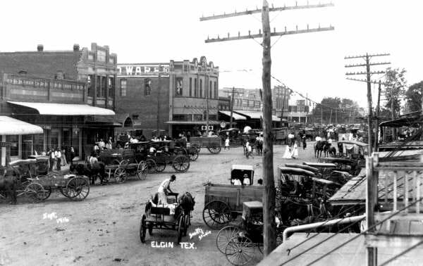 downtown1916