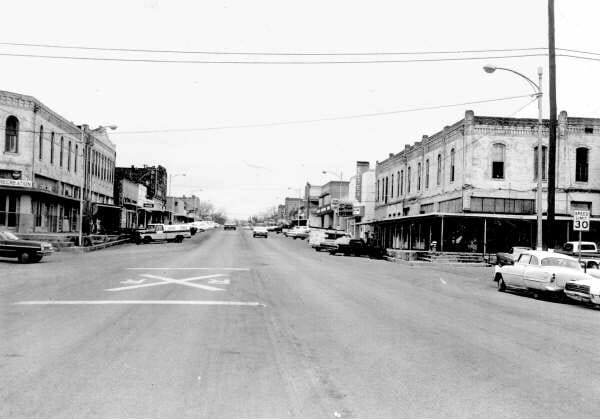 downtown1960