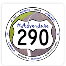 Adventure 290