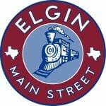 elgin Main street board