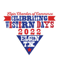 Western Days 2022 Logo