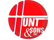 hunt & sons