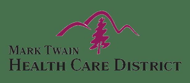 mark twain health care district