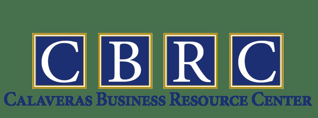 Calaveras Business resource center logo