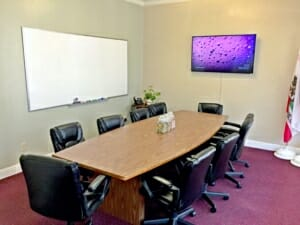 CBRC Conference room