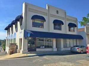 Huberty Building