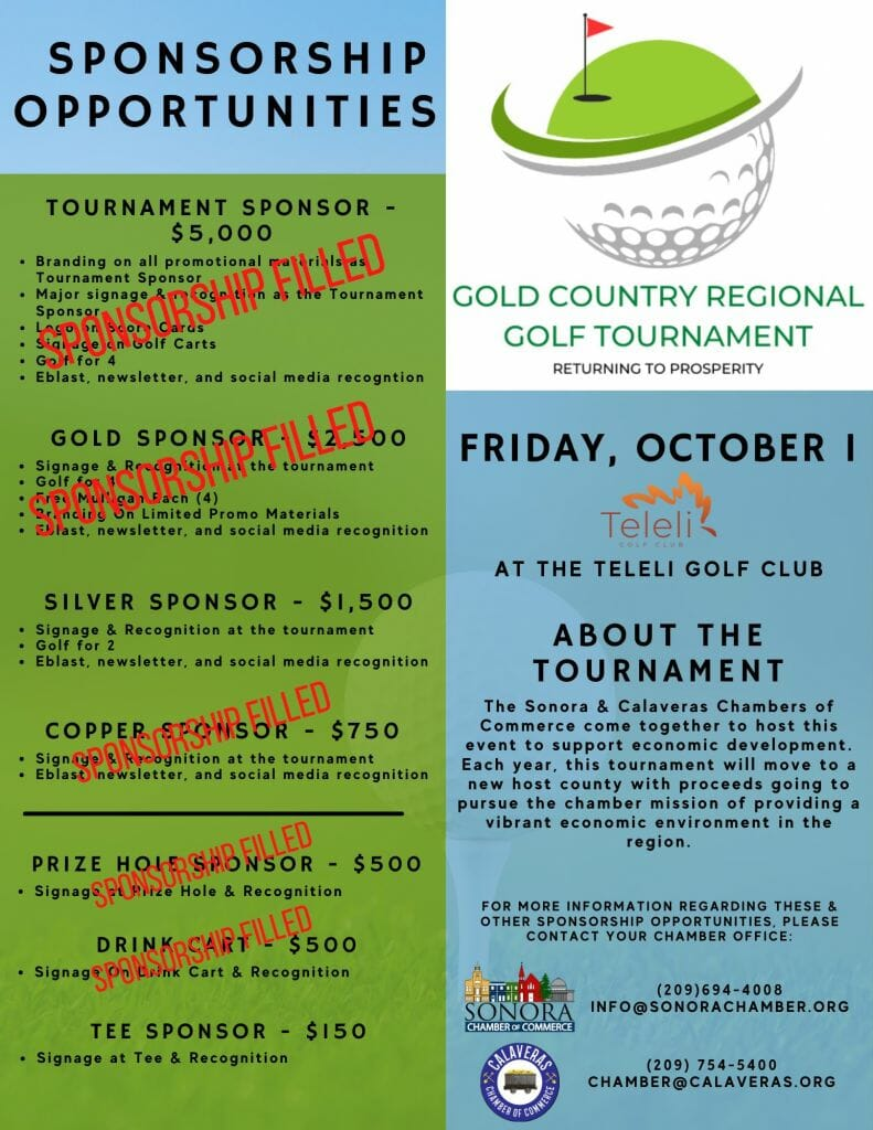 Gold Country Regional Golf Tournament (3)