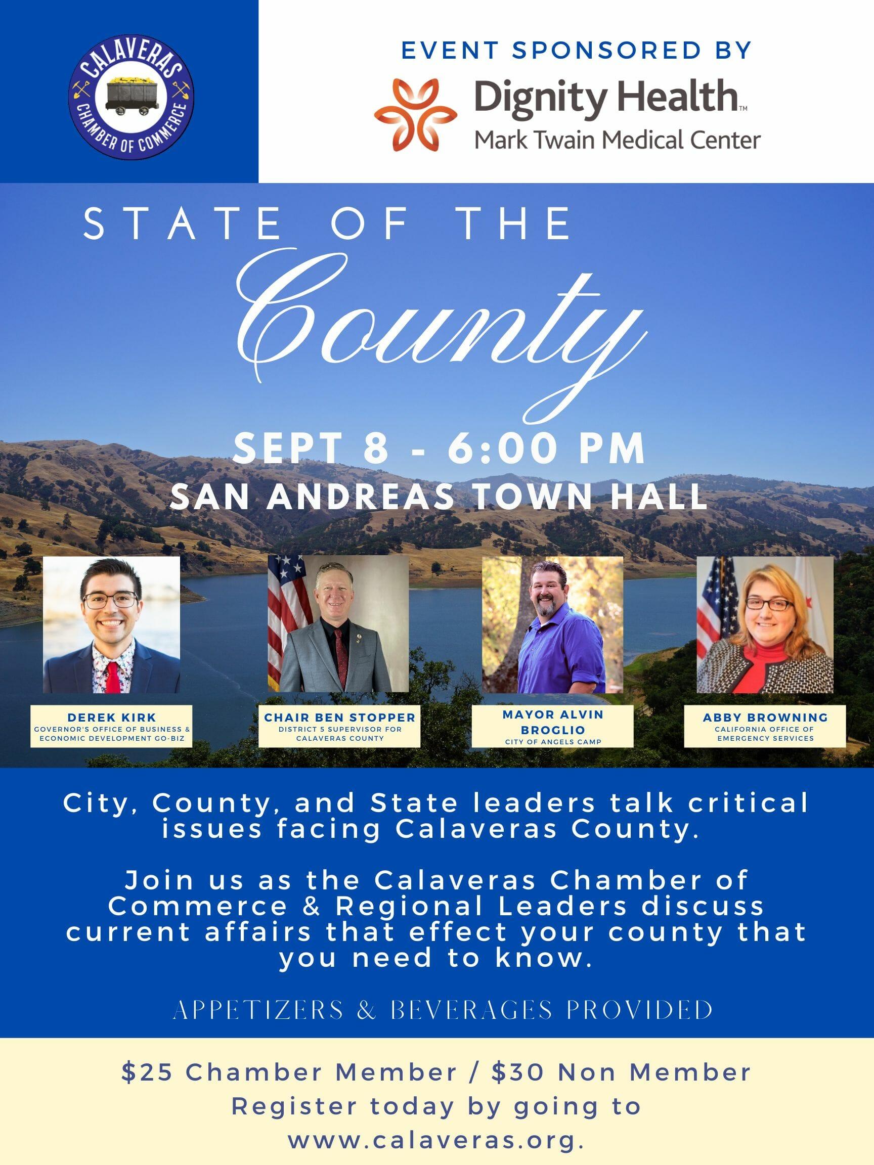 State of the County (1)
