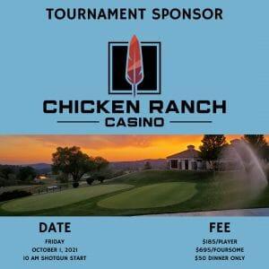 Tournament Sponsor
