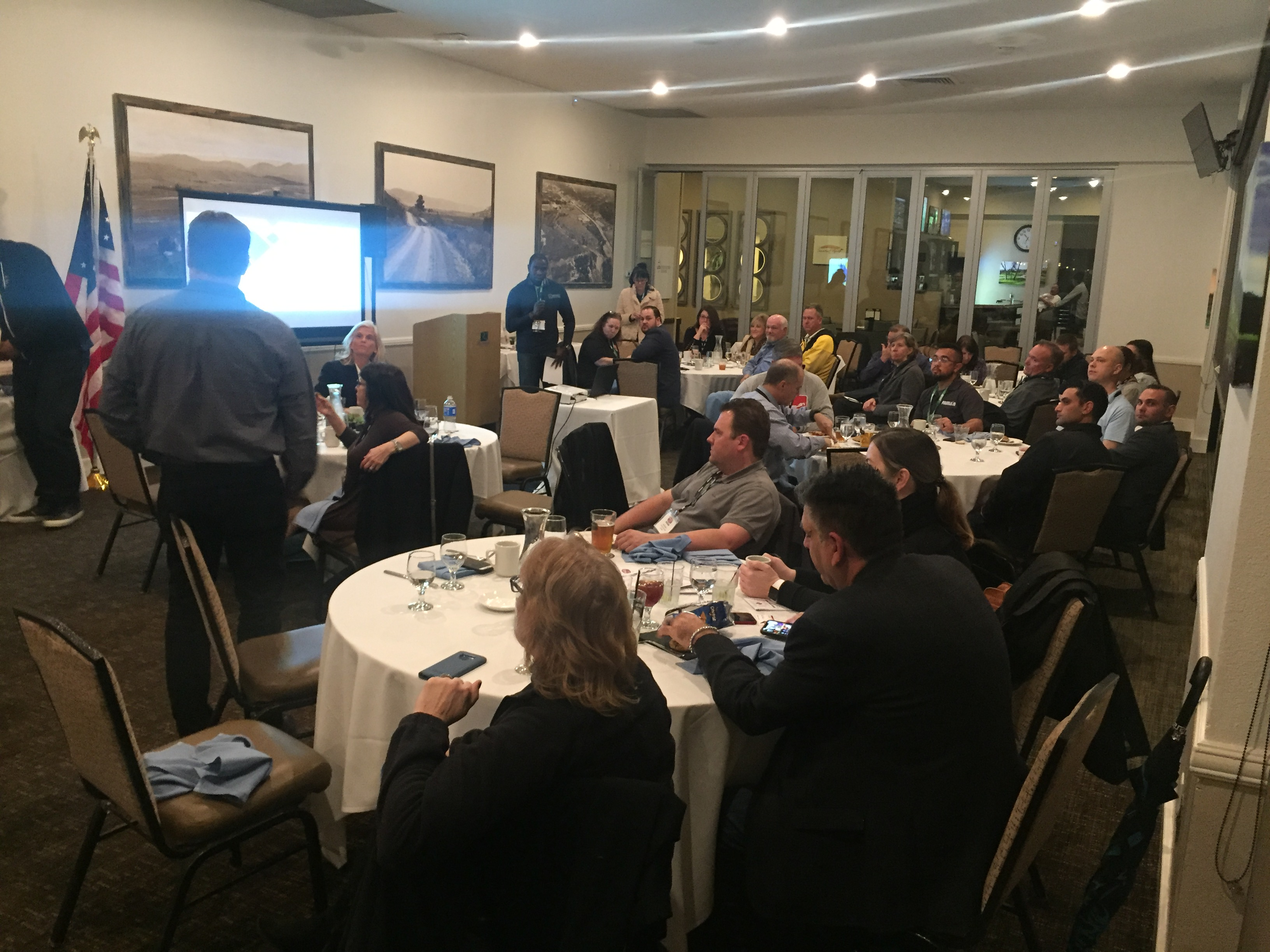 PHCC San Diego Dinner Meetings 2019