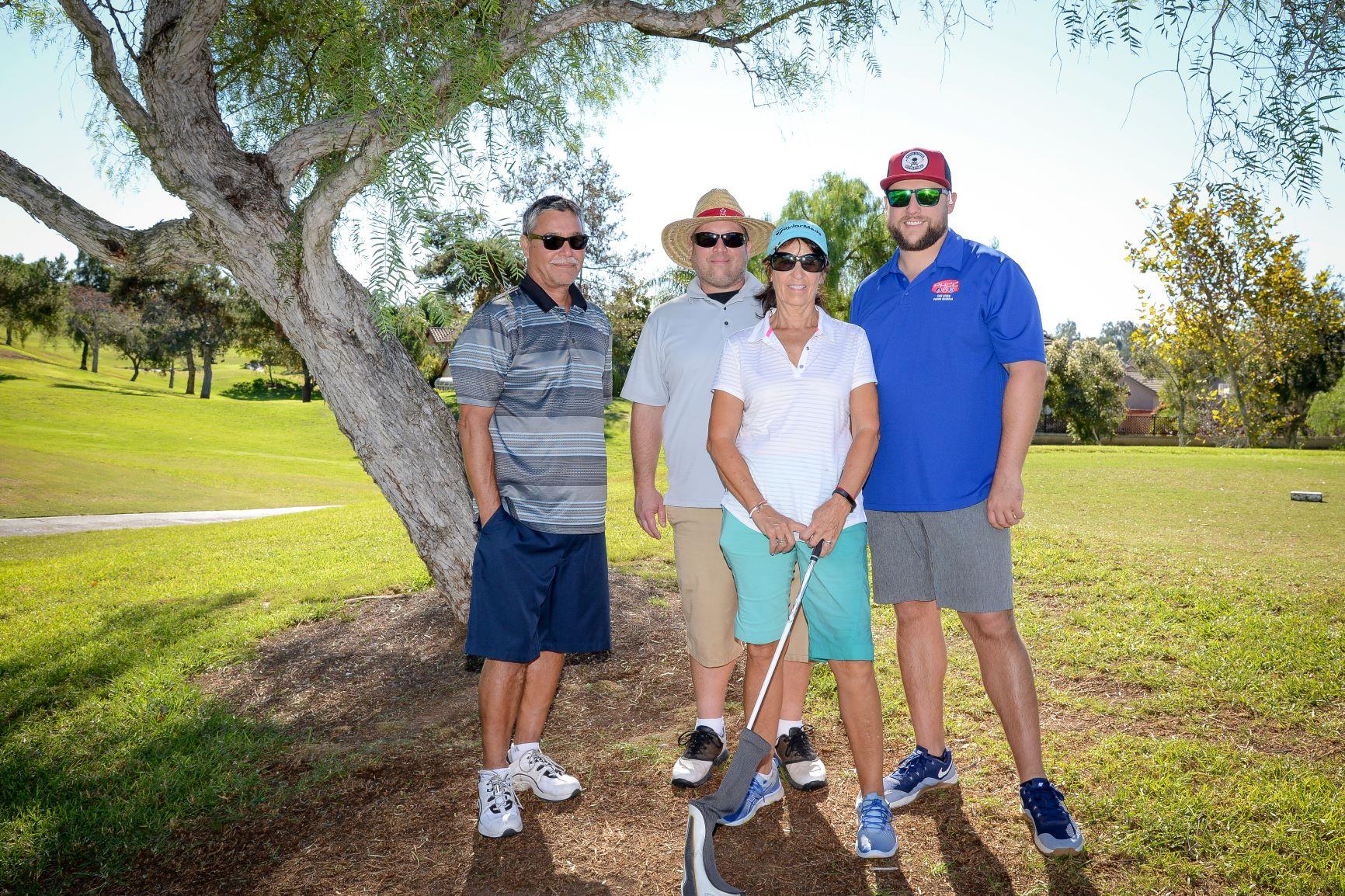 PHCC San Diego Golf Classic 2018