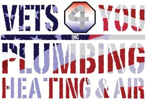 Vets 4 You Plumbing Heating & Air