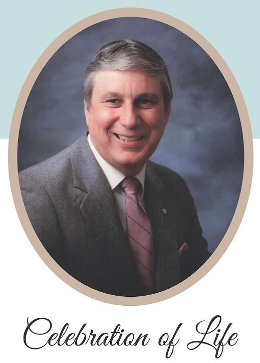 Don Teemsma Sr 1936-2020