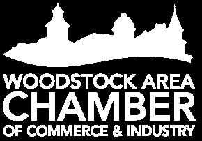 Woodstock Area Chamber logo