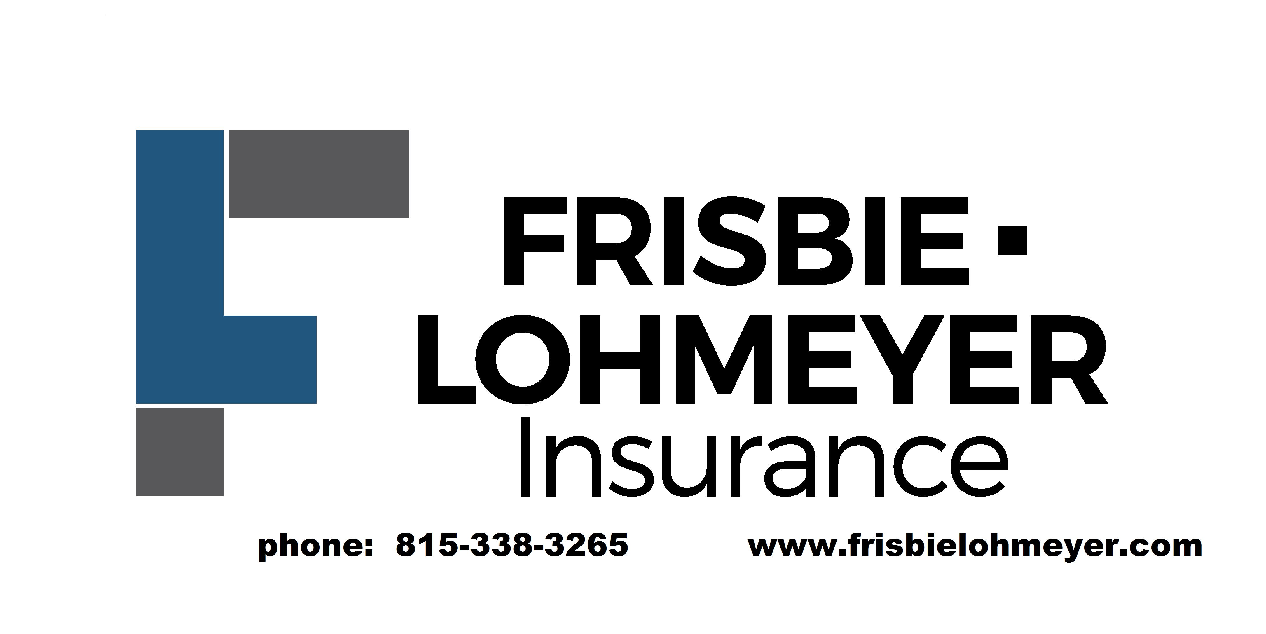 Frisbie Lohmeyer
