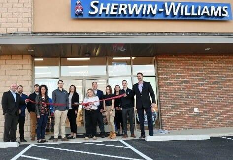 sherwin-williams-ribbon-cutting