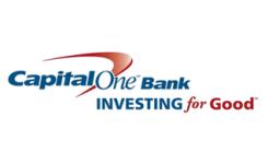Captitol One Bank