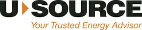 u source logo