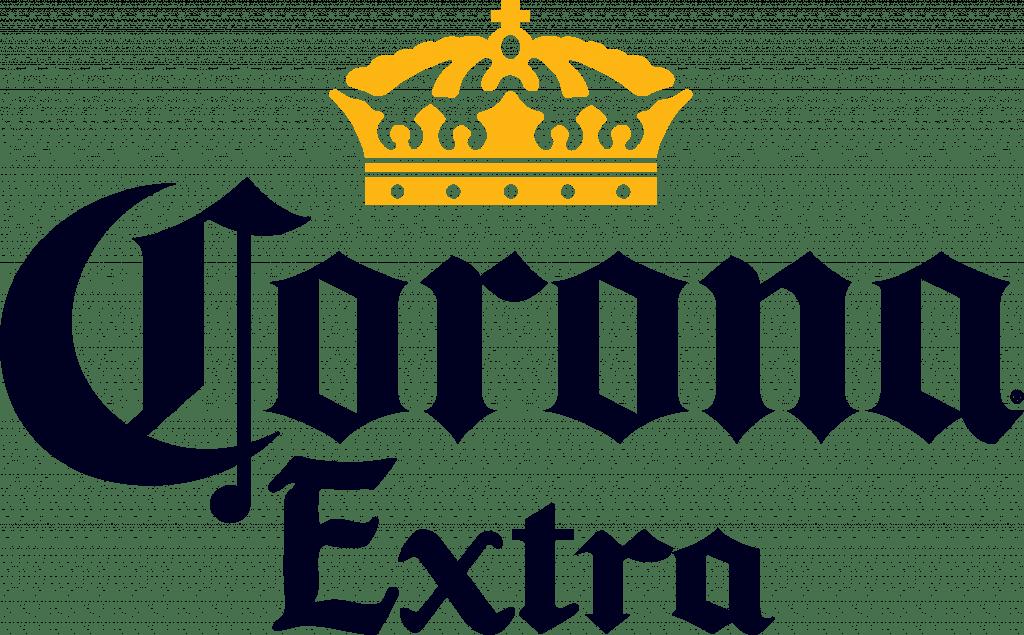 High-Res PNG-Corona Extra Logo