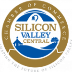 Silicon Valley Central Chamber Logo