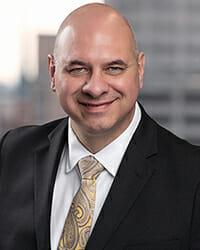 Christian D. Malesic