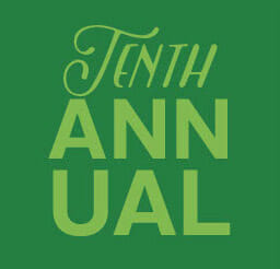 Tenth Annual