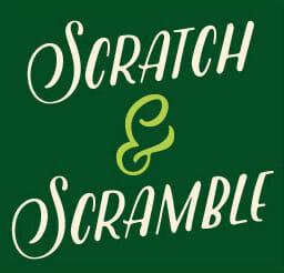 Scratch & Scramble
