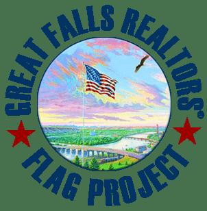 Flag Project Logo