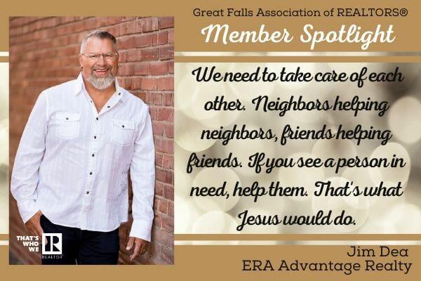 Learn More Content_ Jim Dea Member Spotlight