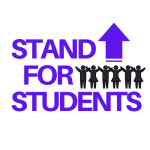 Stand up for students Logo (2)