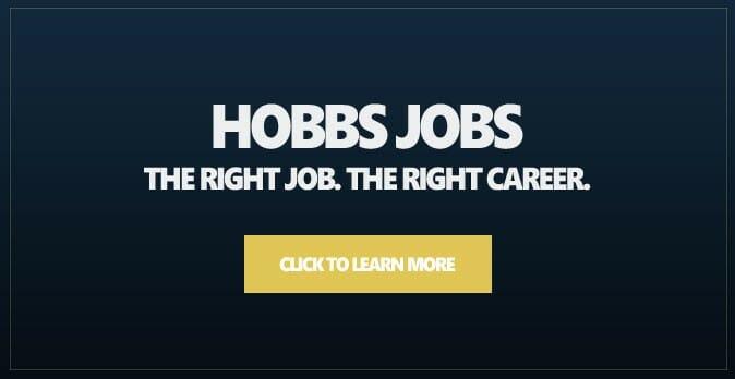 hobbs Jobs
