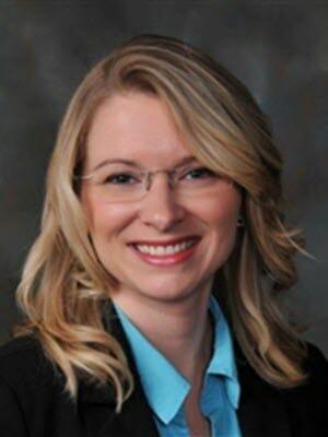 Jennifer Woffindale