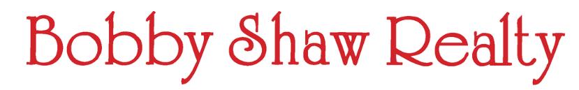 Bobby Shaw Realty