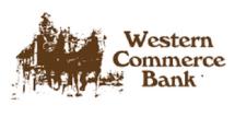 Western Commerce Bank