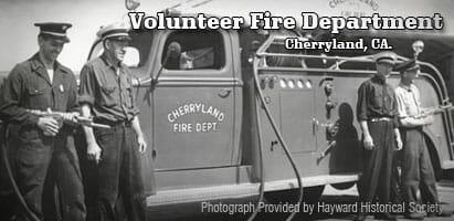 Cherryland District