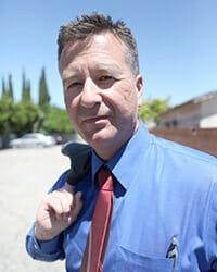 Marty Neideffer
