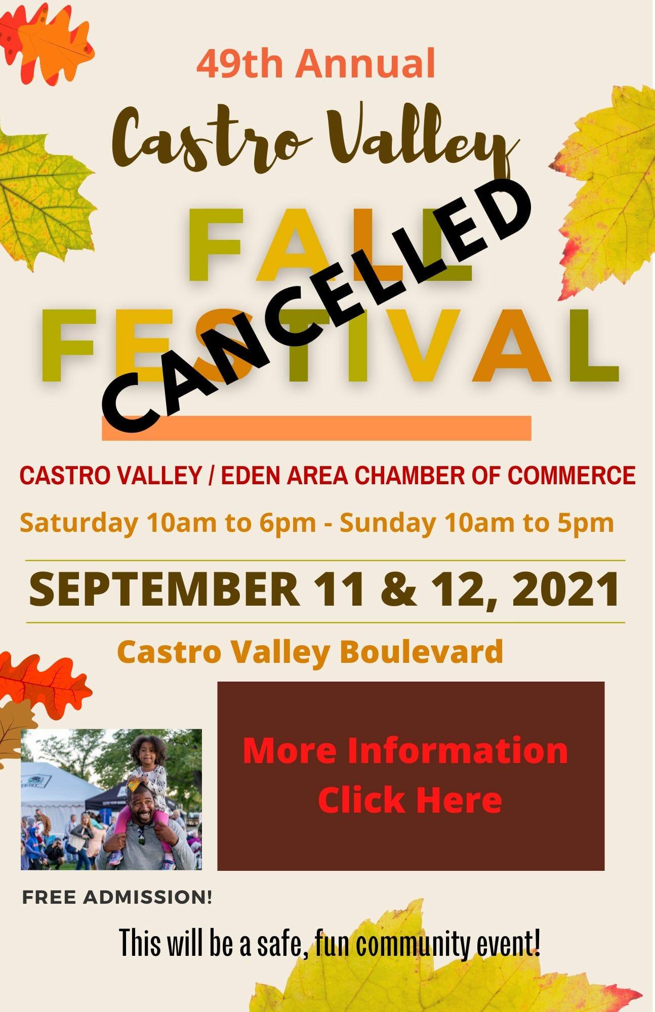 Leafy Fall Festival Flyer (5)