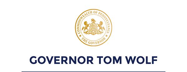 Gov Tom Wolf Seal
