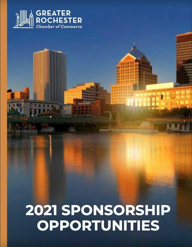 Download our 2021 Sponsorship Booklet